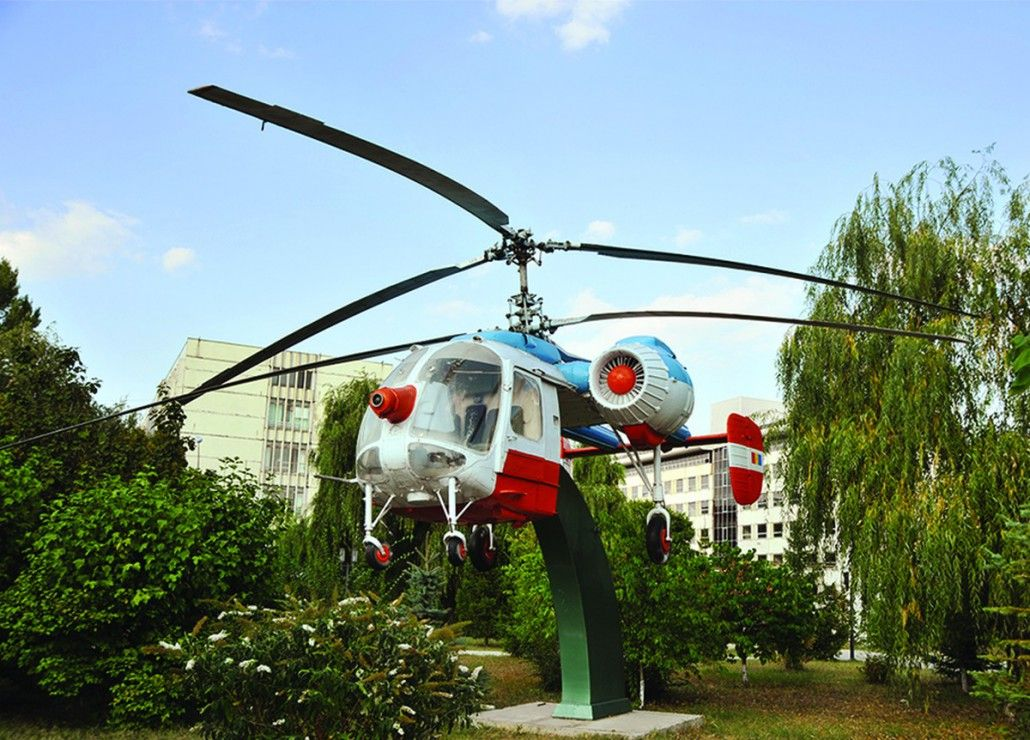 Elicopter KA-26