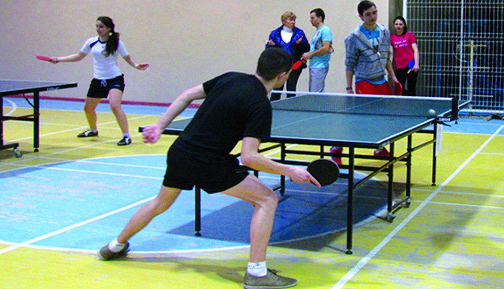 Campionatul UTM la tenis de masă, anul 2013 (Centrul Agrement şi Sport)