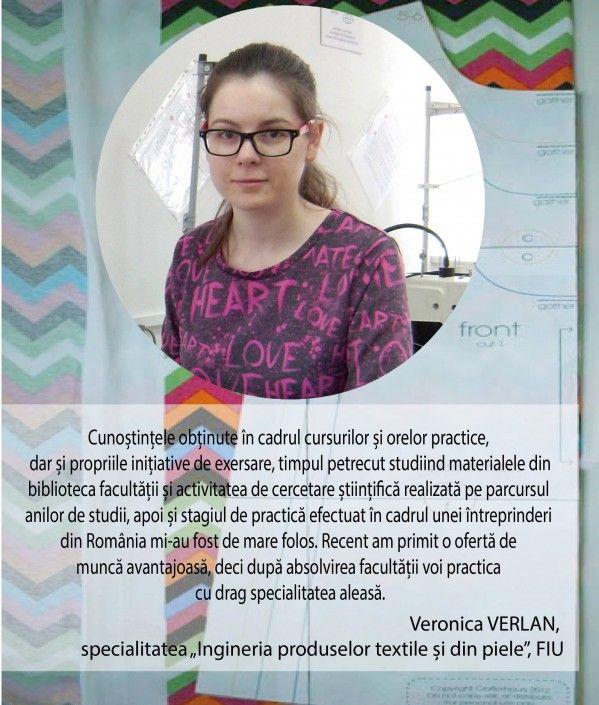 Veronica VERLAN - FIU