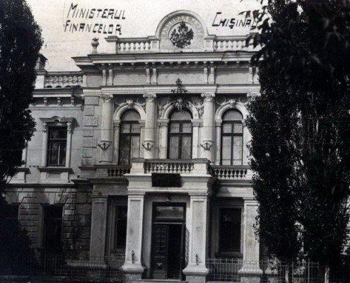 old chisinau