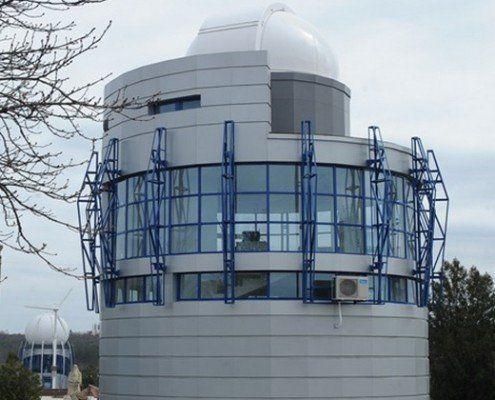 Observatorul UTM