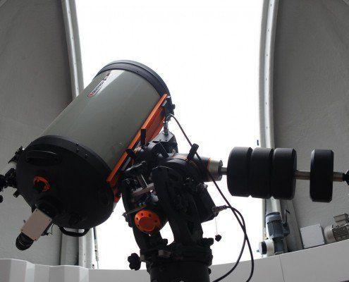 Telescopul_UTM