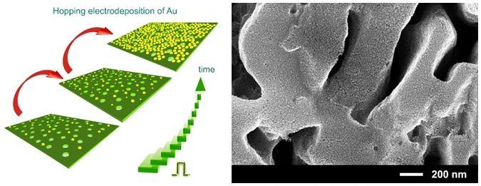 nanotehnologiilor