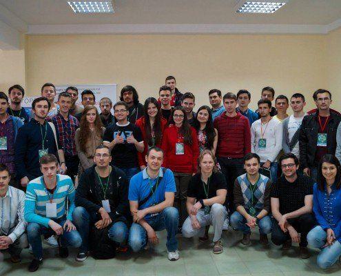 Creative Lab, BEST Chișinău