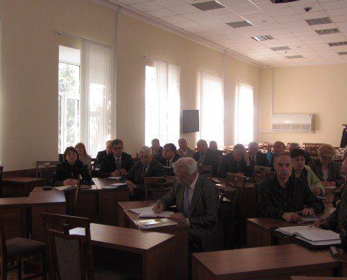 Consiliul de Administraţie al UTM