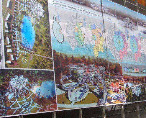 Facultatea de Urbanism și Arhitectură