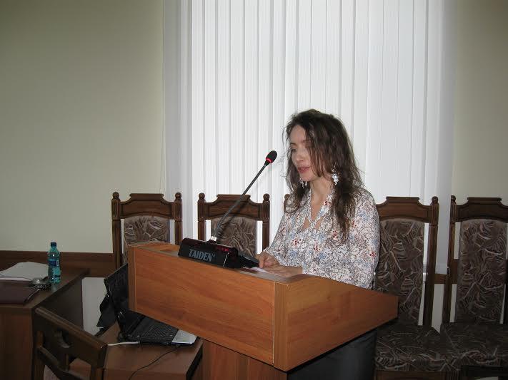 Natalia PODLESNAIA