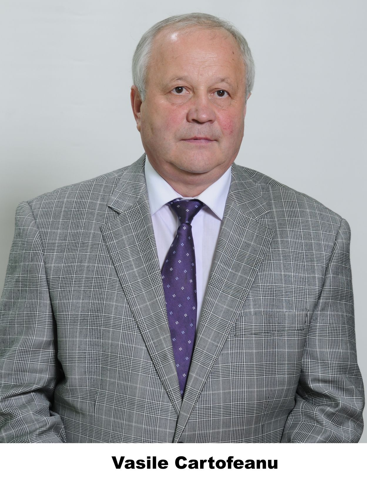 Vasile Cartofeanu