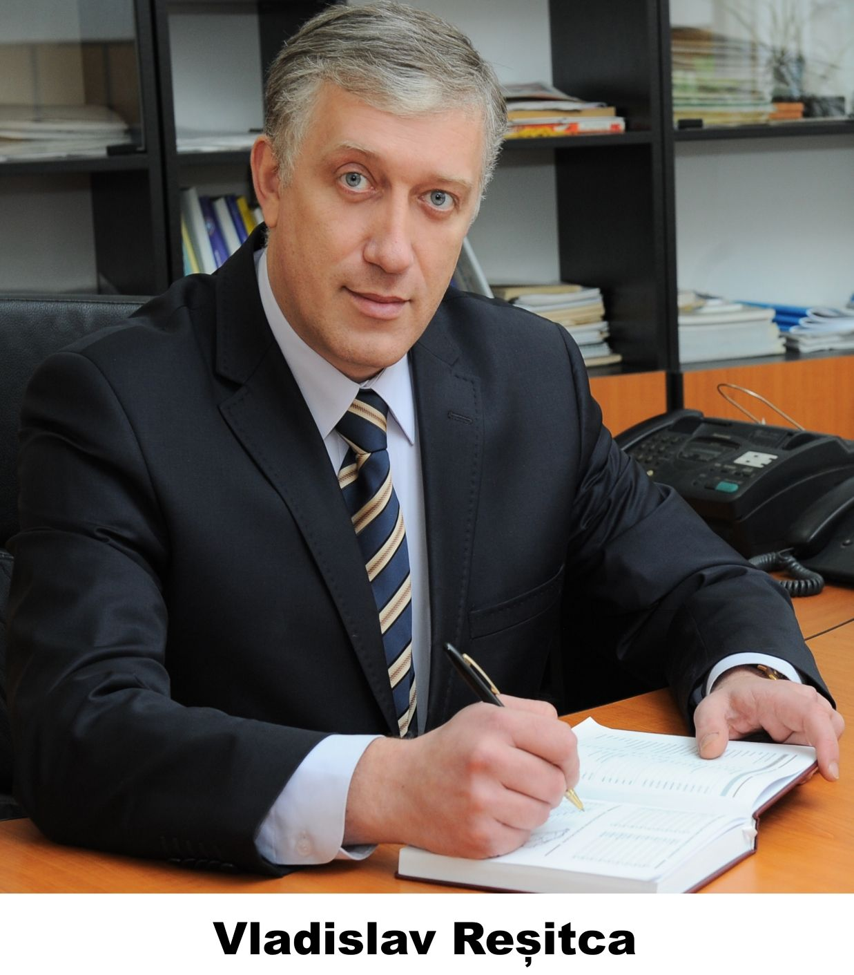 Vladislav Reșitca