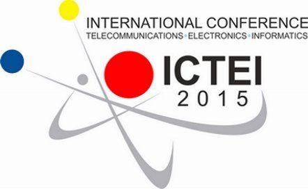 Logo ICTEI