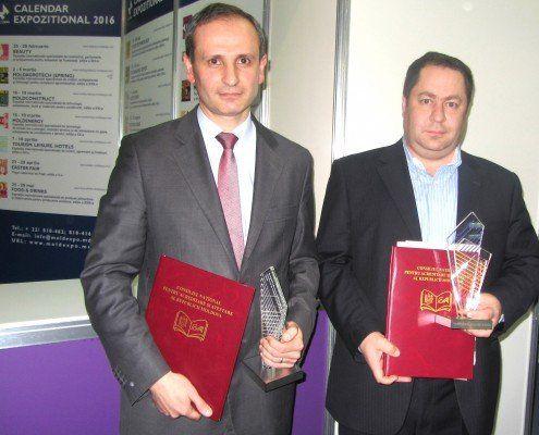 2 laureat