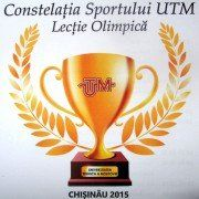 lolo constelatia sportului UTM
