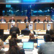 seminar Bruxelles foto