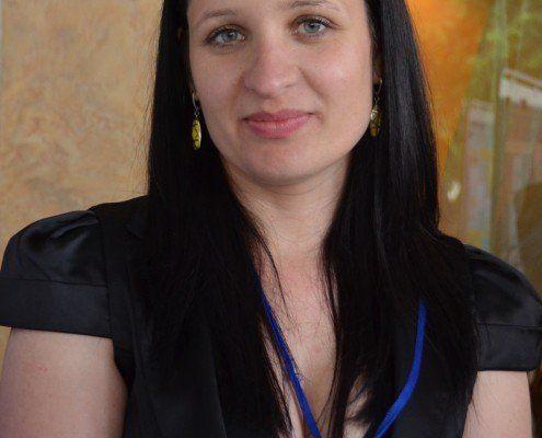 Marina Ciobanu