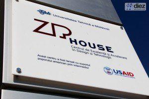logo ziphouse