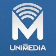 Unimedia logo