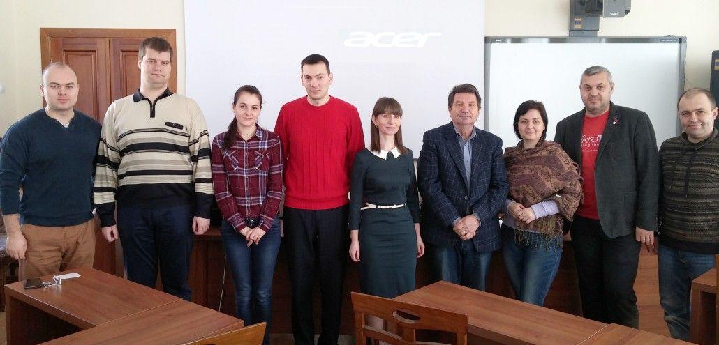 seminar cu doctoranzii - Gh. Manolea, 05.03.16