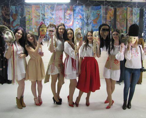 25 Evenimente Studentesti - Expozitie-concurs Sarbatorile de Iarna