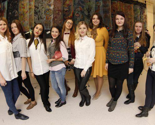 26 Evenimente studentesti - TIE- Party