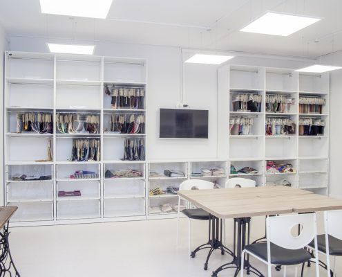 7 Biblioteca - spatii
