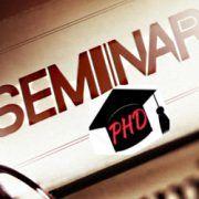 logo seminar doctoral