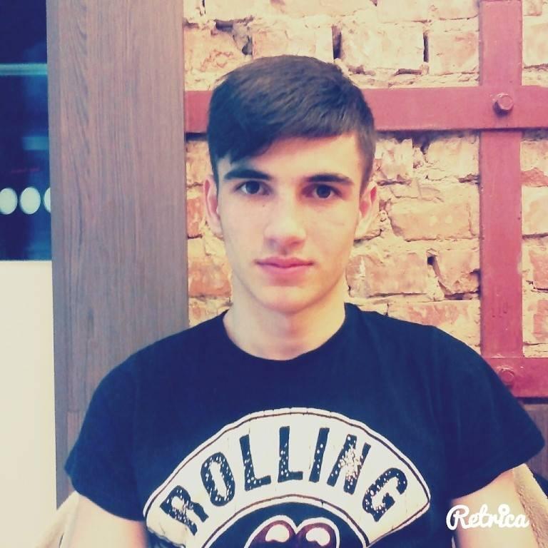 3 Gheorghe Rosca