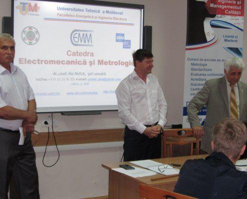 14_Facultatea Energetica si Inginerie Electrica_31 august 2016_catedra