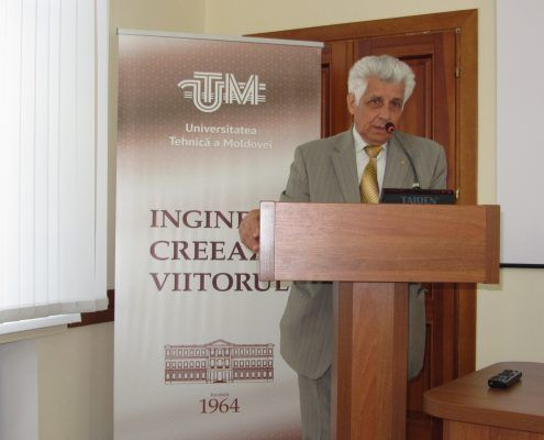 15_Facultatea Inginerie si Management in Electronica si Telecomunicatii_31 august 2016_prorector Valentin Amariei