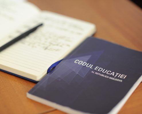 Codul Educației