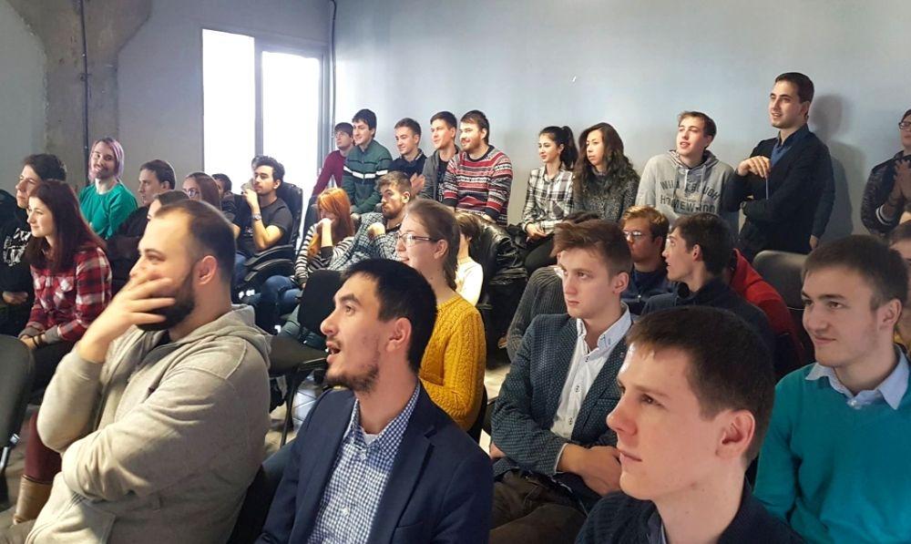 FAF Hackathon_5