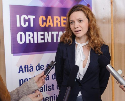 ICT Career Orientation_2016