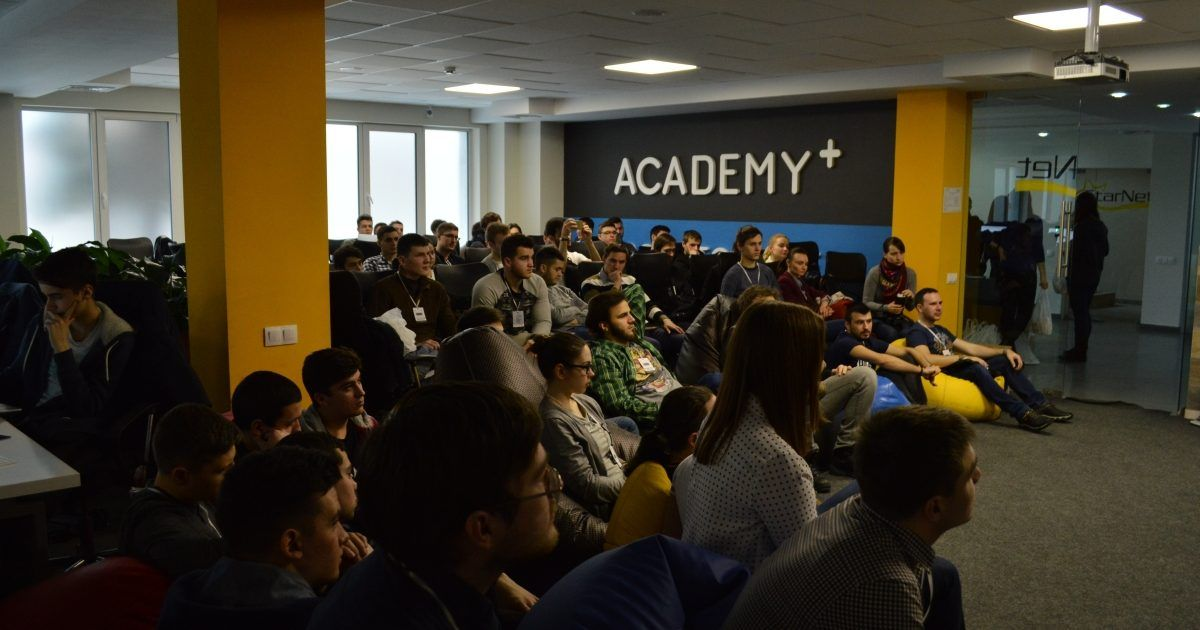 BEST Hackathon 2