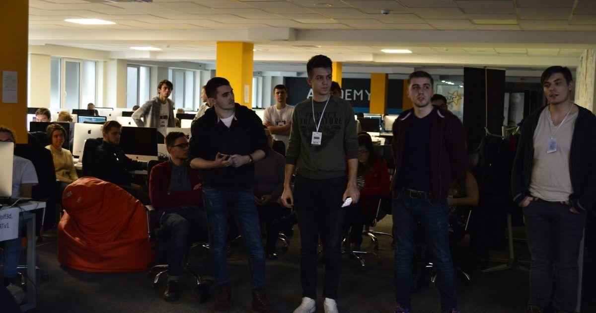 BEST Hackathon 6