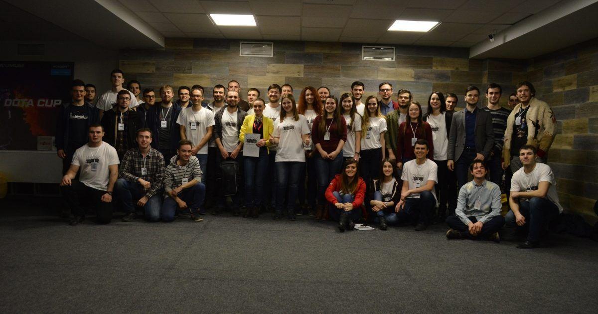 BEST Hackathon 8