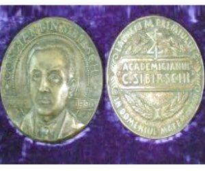 Medalie laureat al premiului Acad