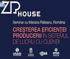 seminar ZIPHouse - r