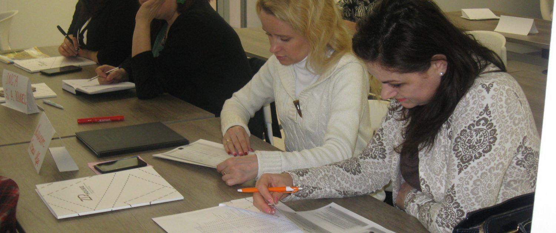 seminarCreșterea eficienței producerii în sistemul de lucru cu clienții_3
