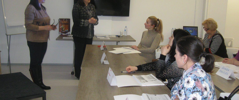 seminarCreșterea eficienței producerii în sistemul de lucru cu clienții_5