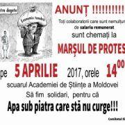 5 aprilie_mars de protest - r