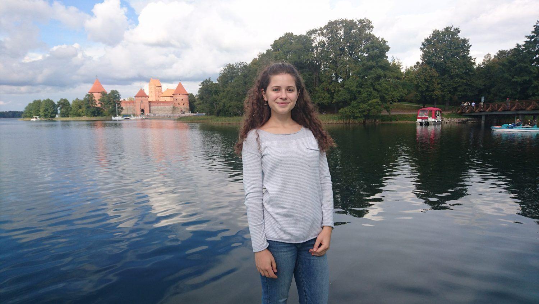 Catalina Gritco_Trakai_3