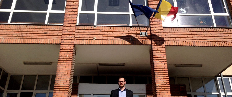 Nicolae MORARI_mobilitate_UTM-UPB_2