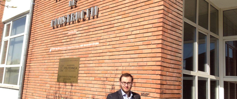 Nicolae MORARI_mobilitate_UTM-UPB_5