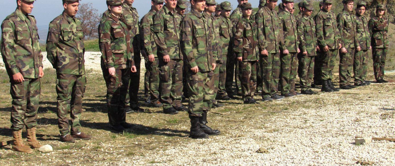 UTM_Instrucție de foc_Catedra militara_1