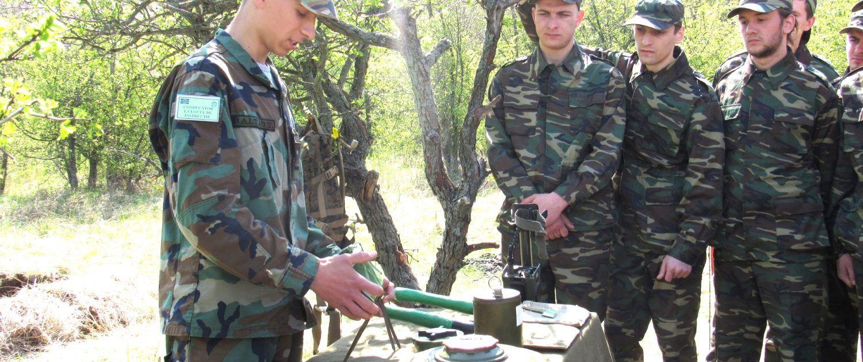 UTM_Instrucție de foc_Catedra militara_10