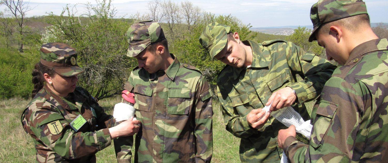 UTM_Instrucție de foc_Catedra militara_11