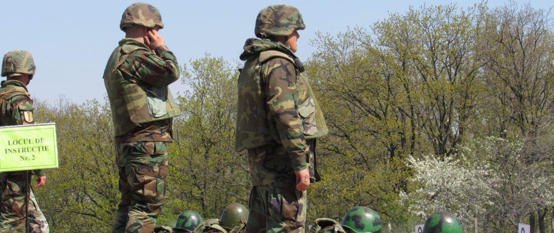 UTM_Instrucție de foc_Catedra militara_13