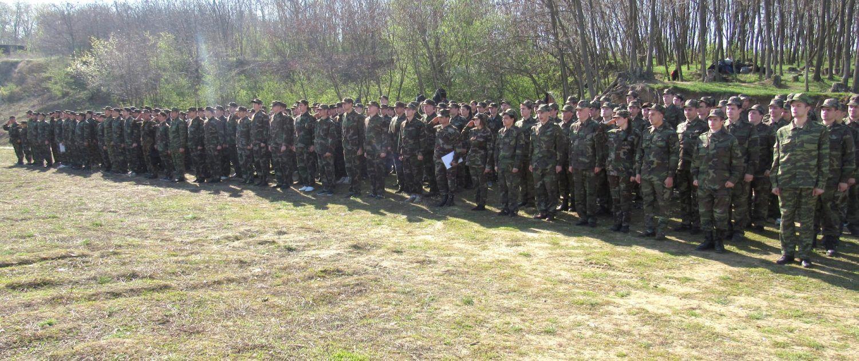 UTM_Instrucție de foc_Catedra militara_2