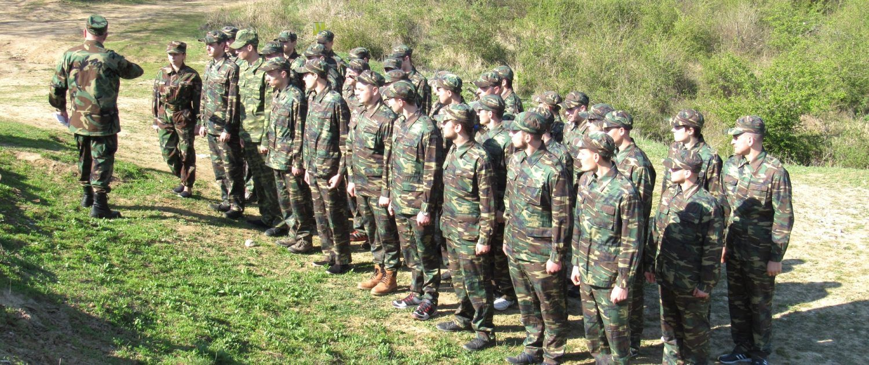 UTM_Instrucție de foc_Catedra militara_4