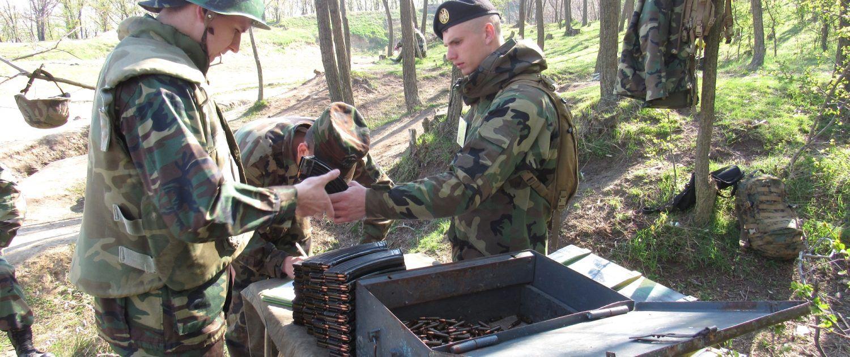 UTM_Instrucție de foc_Catedra militara_6
