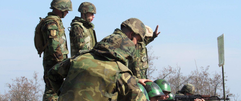 UTM_Instrucție de foc_Catedra militara_7